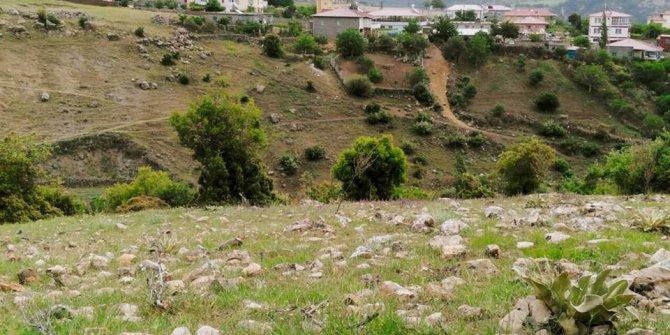 Pazarcık Söğütlü Köyü