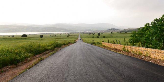 Pazarcık Ufacıklı Köyü