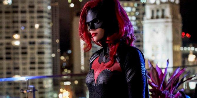 Batwoman 1. Sezon 8. Bölüm Fragmanı İzle
