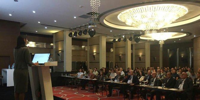 Torasik Onkolojide Son Durum Toplantısı Ankara'da Düzenlendi