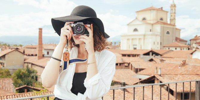 Türkiye'nin En Çok Turist Alan Şehri Edirne Oldu