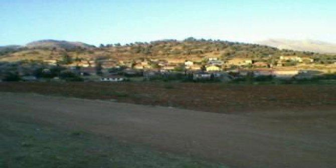 Güneysınır Ağaçoba Köyü