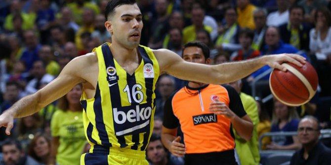 """Kostas Sloukas : """"Fenerbahçe İçin Savaşıyorum"""""""