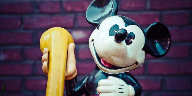 Disney'in Yeni Stream Kanalı Yayında