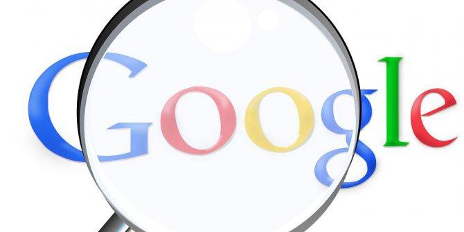 Google Gözünü Sağlık Sektörüne Dikti