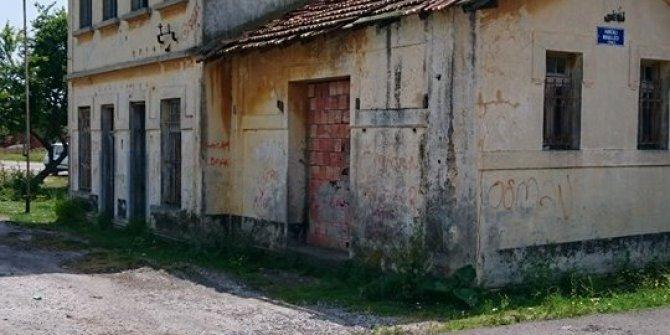 Tekkeköy Hamzalı Köyü
