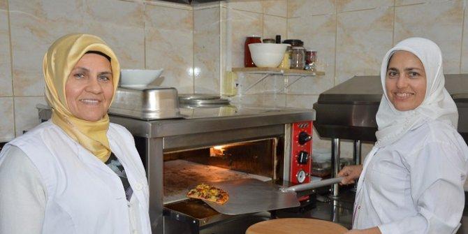 Manisalı Baysal, Kosgeb Desteğiyle Yeni Pizza Markası Yarattı