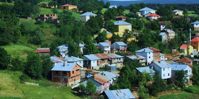 Mesudiye Göçbeyi Köyü