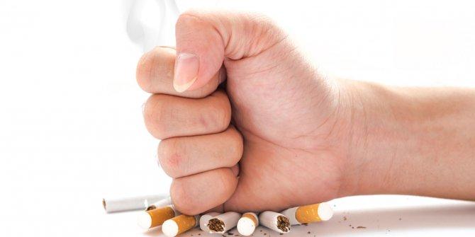 Zehir Gibi Rapor ! Tütün Kontrolündeki Aksaklıklar Tüketimi Artırıyor