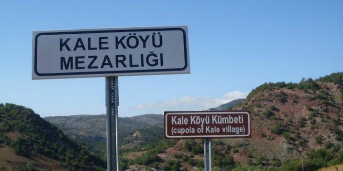 Mesudiye Kale Köyü