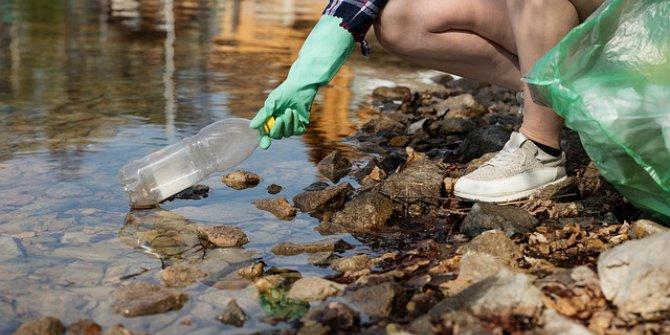 İş Dünyasından Plastik Kirliliği Karşı Güçbirliği