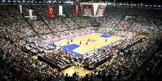 Abdi İpekçi Spor Salonu, Yerini Yepyeni Ve Modern Bir Basketbol Gelişim Merkezi'ne Bırakıyor