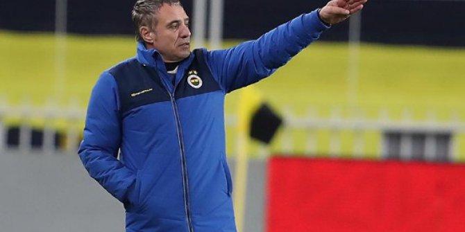 Teknik Direktör Ersun Yanal, İstanbulspor Galibiyetini Değerlendirdi
