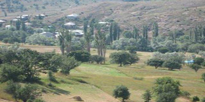 Mesudiye Yeveli Köyü