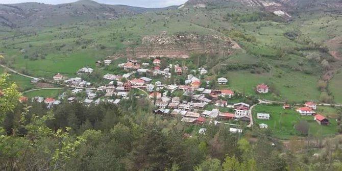 Mesudiye Yukarıgökçe Köyü