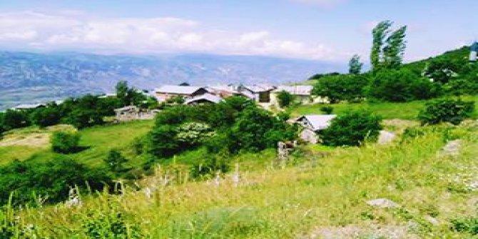 Mesudiye Yuvalı Köyü