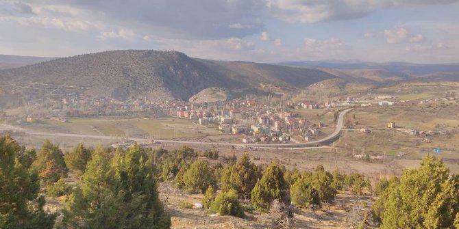 Hadim Korualan Köyü