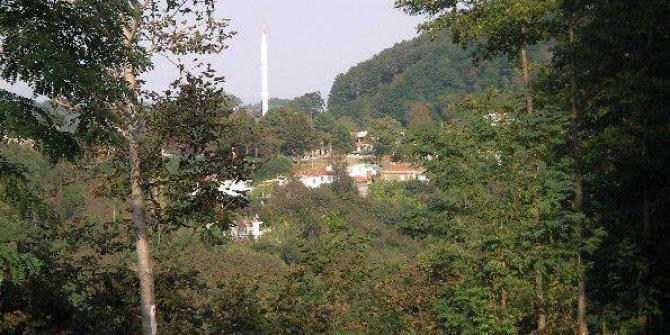Perşembe Anaç Köyü