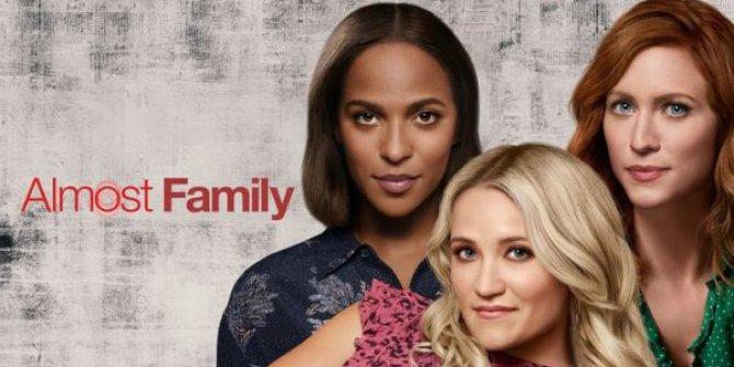 Almost Family 1. Sezon 9. Bölüm Fragmanı İzle