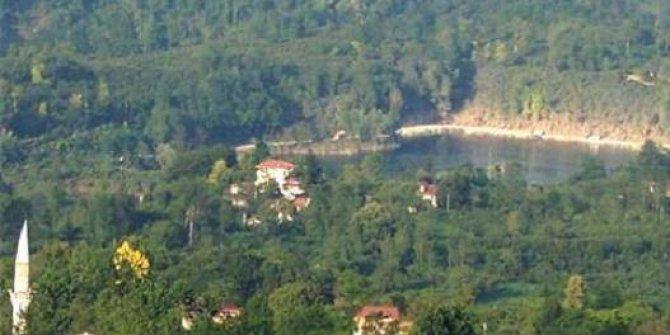 Fatsa Yassıtaş Köyü