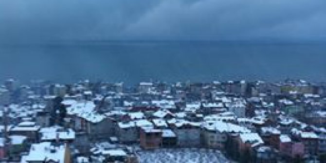 Fatsa Yeşiltepe Köyü
