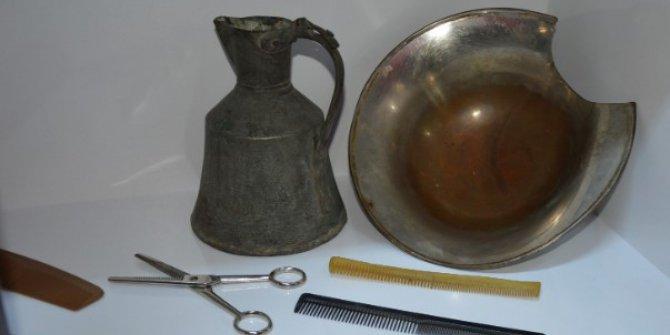Berber Müzesi Açıldı