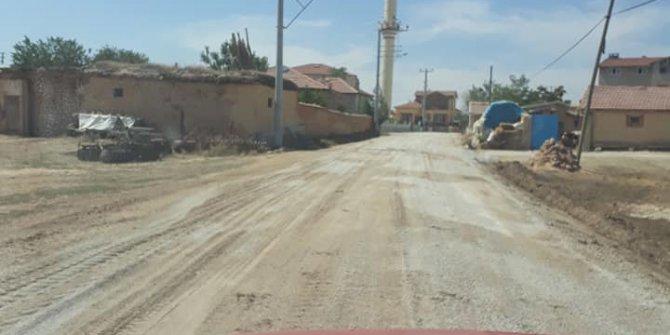 Kadınhanı Konurören Köyü