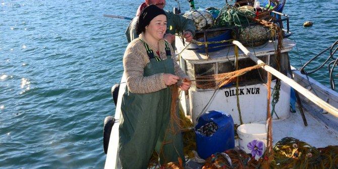 Ordulu Balıkçı Kadınlara Marina Sözü