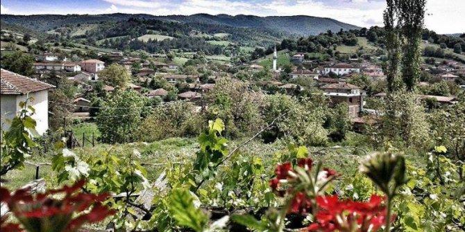 Yenice Sofular Köyü