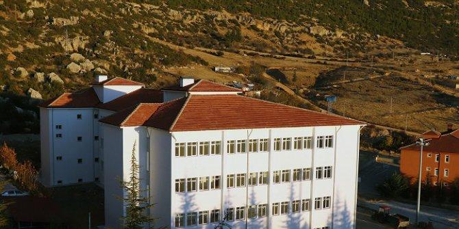 Ermenek'te Yeni Bir Meslek Yüksekokulu Açıldı