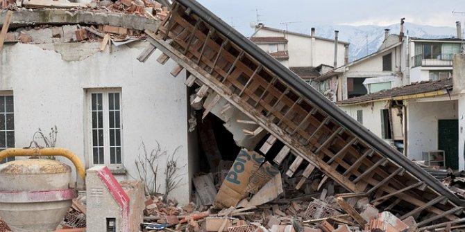 Tesk Deprem Bölgesi İçin Yardım Kampanyası Başlattı