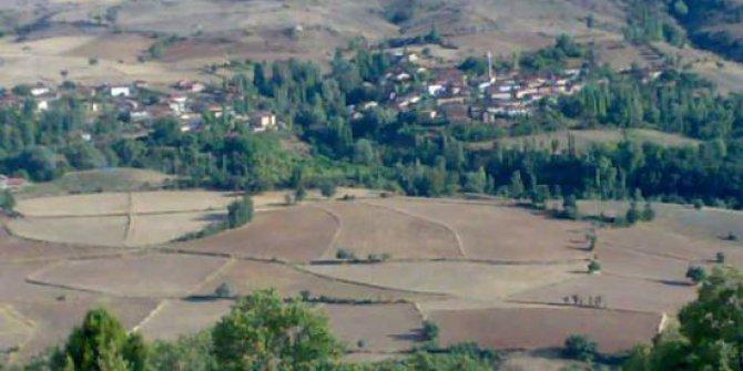 Zile Yünlü Köyü
