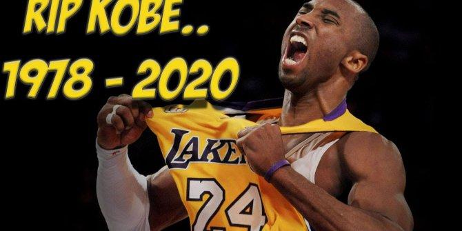 RIP ne demek? Kobe Bryant'ın İçin Neden RIP Yazılıyor?