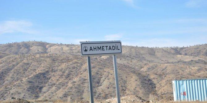 Akyurt Ahmetadil Köyü