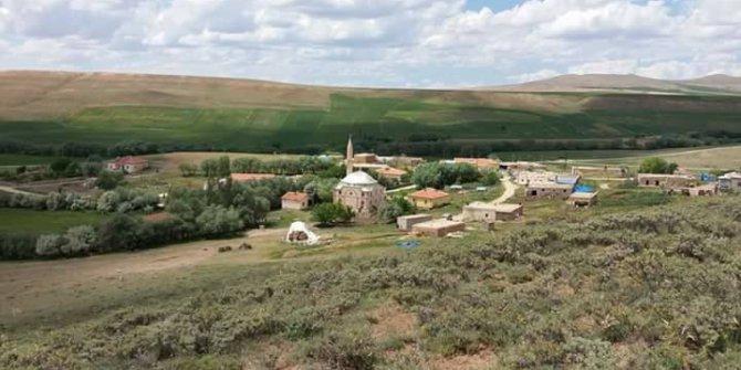 Ortaköy Karapınar Köyü