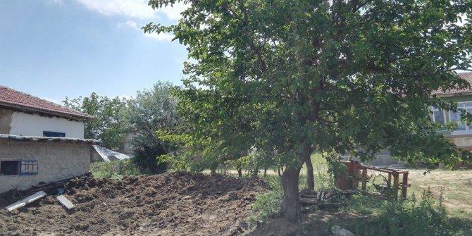 Sarıyahşi Demirciobası Köyü