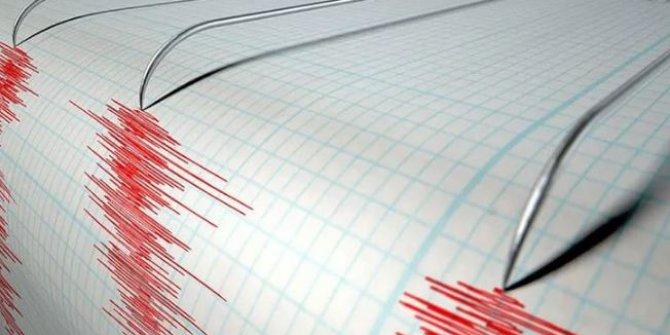 Adana' da korkutan deprem, AFAD ve Kandilli Rasathanesi Son Depremler Listesi
