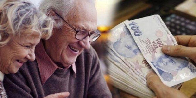 13 Milyona Yakın Emeklinin Gözü Promosyonda