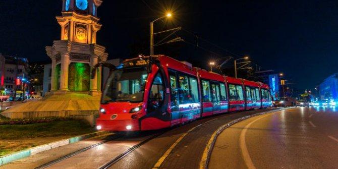Türkiye'den  Polonya'ya ilk tramvay ihracatı
