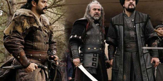 Moğol komutanı Geyhatu kimdir, Geyhatu Han tarihte nasıl ölmüştür?