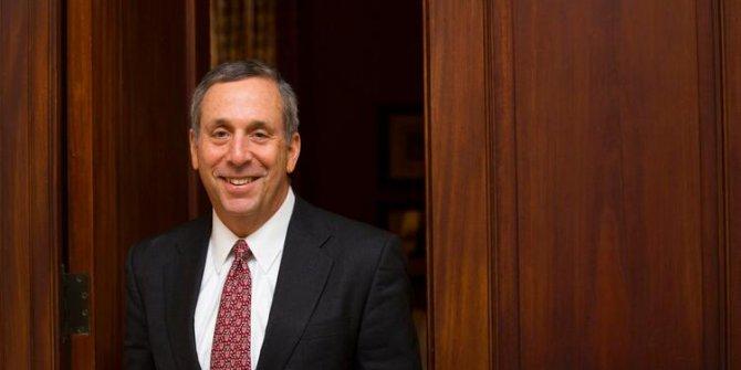 Larry S. Bacow kimdir, nereli, kaç yaşında, Larry S. Bacow koronavirüs testi pozitif çıktı