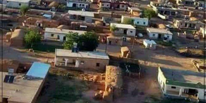 Akçakale Ohali Köyü