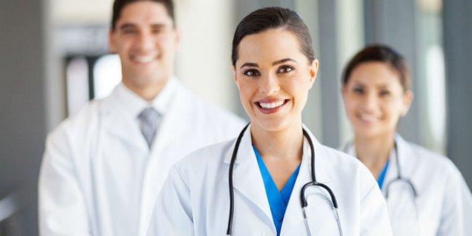 """""""Sağlık Çalışanlarının İzolasyonu İçin Öğretmenevleri Tahsis Edilsin"""""""