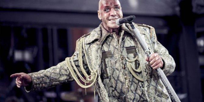 Rammstein Till Lindemann kimdir, Till Lindemann koronavirüse yakalandı