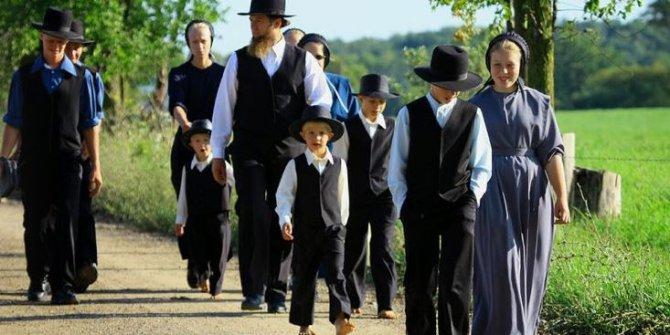 Amişler kimdir, Dünyada koronavirüsten haberi olmayan tek topluluk Amişler