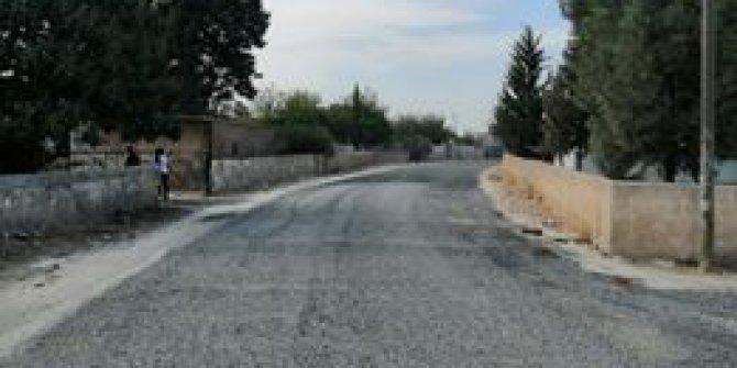 Akçakale Sakça Köyü