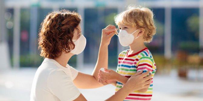Toplu alanlarda maske zorunlu olacak
