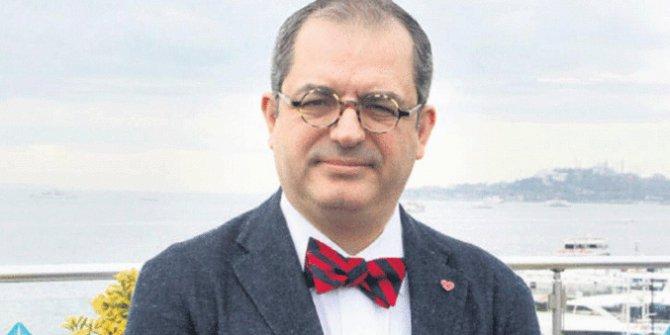 Mehmet Çilingiroğlu kimdir, kaç yaşında? Koç Üniversitesi Mehmet Çilingiroğlu'nun iş aktini sonlandırdı