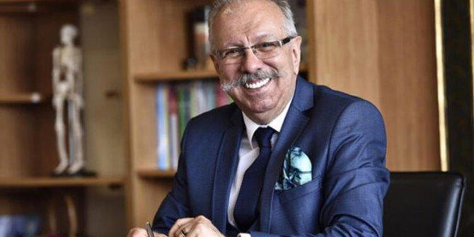 Prof. Dr. Oğuz Özyaral kimdir, Prof. Dr. Oğuz Özyaral'ın Corona Virüsü testi pozitif çıktı