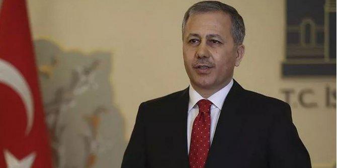 İstanbul Valisi: Kamuda serbest kıyafet uygulamasına geçildi